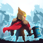 Thor : War of Tapnarok 1.3.5 APK
