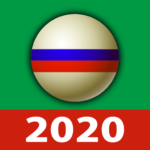 russian billiards – Offline Online pool free game 80.48 APK