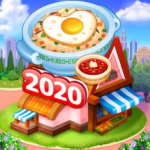 Asian Cooking Star: Crazy Restaurant Cooking Games 0.0.53 APK
