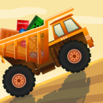 Big Truck –best mine truck express simulator game 3.51.55 APK