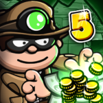 Bob The Robber 5: Temple Adventure by Kizi games 1.2.6 APK