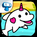 Dolphin Evolution – Mutant Porpoise Game 1.0 APK