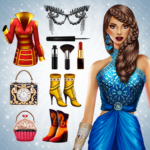 Dress Up Games Stylist – Fashion Diva Style 👗 3.5 APK