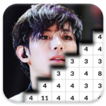 EXO Pixel Art – Color by Number 14.7.2020 APK