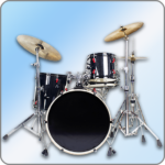 Easy Real Drums-Real Rock and jazz Drum music game 1.2.9 APK