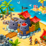 Fantasy Island Sim: Fun Forest Adventure 2.4.4 APK