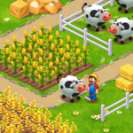 Farm City : Farming & City Building 2.4.8APK