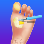 Foot Clinic – ASMR Feet Care 1.5.1 APK