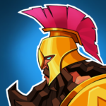 Game of Nations: Swipe for Battle Idle RPG 2021.2.5 APK