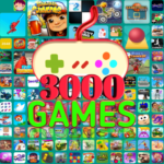 Games World Online All Fun Game – New Arcade 2020 1.0.51 APK