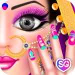 Gopi Doll – Fashion Nail Art Salon 2.5 APK