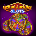 Grand Jackpot Slots – Pop Vegas Casino Free Games 1.0.49 APK