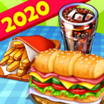 Hell's Cooking v1.121 APK