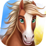 Horse Legends: Epic Ride Game 1.0.4 APK