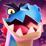 I Am Monster: Idle Destruction 1.5.6 APK