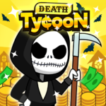 Idle Death Tycoon Inc –  Clicker & Money Games 1.8.14.8  APK