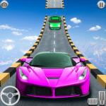 Impossible Tracks Car Stunts Racing: Stunts Games 1.62 APK