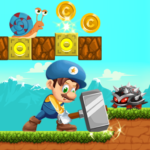 Jay's World – Super Adventure 1.4.2 APK