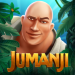 Jumanji: Epic Run 1.5.0 APK