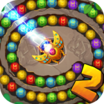 Jungle Marble Blast 2 1.2.8 APK
