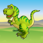 Kids Dino Adventure Game – Free Game for Children 28.0 APK