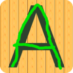 Kids letters tracing 14.5APK