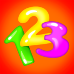 Learning numbers for kids – kids number games! 👶 3.3.1 APK
