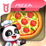 Little Panda's Space Kitchen – Kids Cooking 8.48.00.00 APK