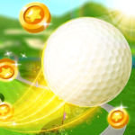 Long Drive : Golf Battle 1.0.27 APK