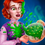 Magic Mansion: Match-3 1.15.230a64 APK