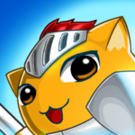Meowar – PvP Cat Merge Defense TD 0.6.1.0 APK