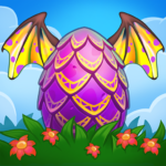 Merge World Above: Dragon games 9.1.9007 APK