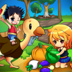 Ngoi Lang Cua Gio – Windy Village – Farm Game 1.2.2 APK