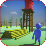 People Fall Flat On Human 3.1 APK