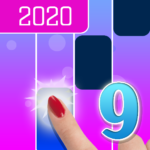 Piano Beat: Tiles Touch 5.1 APK