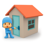 Pocoyo House: best videos and apps for kids 3.2.0 APK