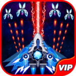 Space Shooter: Alien vs Galaxy Attack (Premium) 1.455 APK