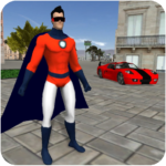 Superhero 2.6 APK