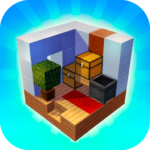Tower Craft 3D – Idle Block Building Game 1.9.3  APK