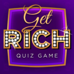 Trivia Quiz Get Rich – Fun Questions Game 3.46 APK