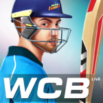 WCB LIVE Cricket Multiplayer:Play Free 1v1 Matches 0.4.4 APK
