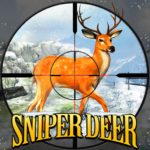 Wild Animal Sniper Deer Hunting Games 2020 1.27 APK