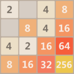 2048 Charm: Classic & Free, Number Puzzle Game 4.6501 APK