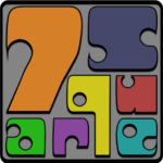 7 Square – Merge Numbers 7Square_1.10 APK