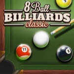 8 Ball Royal Billiards – Free Classic Game 1.0 APK