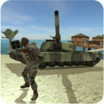 Army Car Driver 1.5 APK