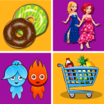 BFF – 2 Player Games for girls 1.0.1 APK