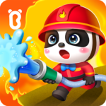 Baby Panda's Fire Safety 8.48.00.00 APK