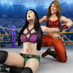 Bad Girls Wrestling Fighter: Women Fighting Games 1.3.8 APK