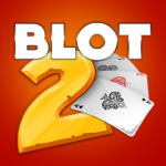 Blot 2 – Play with friend (classic belot) 1.1.6 APK